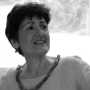 Francesca Maria Corrao docente SPdA