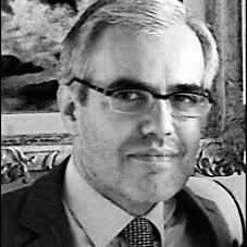 Gianluca Della Mea architetto docente SPdA