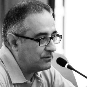 Enzo Fiammetta docente SPdA