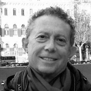 Giordano Gasperoni architetto docente SPdA