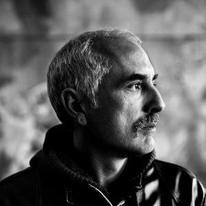 Giorgio De Finis antropologo artista docente SPdA