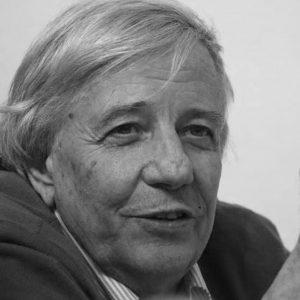 Maurizio Boldrini giornalista docente SPdA