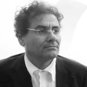 Fabrizio Franco Vittorio Arrigoni docente SPdA