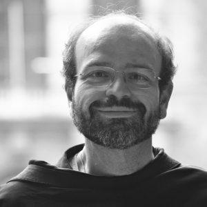 Paolo Benanti francescano docente SPdA