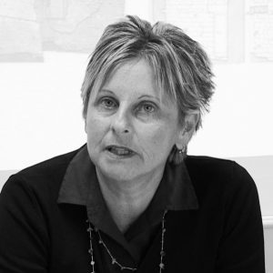 Giovanna Bianchi archeologa docente SPdA
