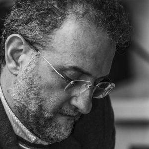 Carlo Cellamare docente SPdA