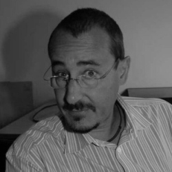 Carlo Citter docente SPdA