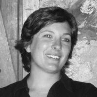Michela Chiti architetto docente SPdA