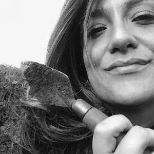 Marta Coccoluto archeologa docente SPdA