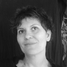 Silvia Nessi architetto e docente SPdA