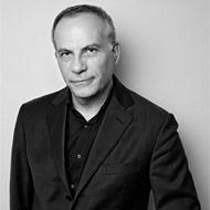 Stefano Casciani scrittore artista docento SPdA