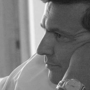 Giovanni Negri scrittore e docente SPdA
