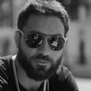 Michele Milesi videomaker team Archos