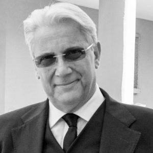 Antonio Borri docente SPdA