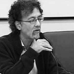 Paolo Cantoresi docente SPdA