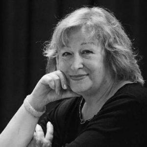 Emanuela Guidoboni storico docente SPdA
