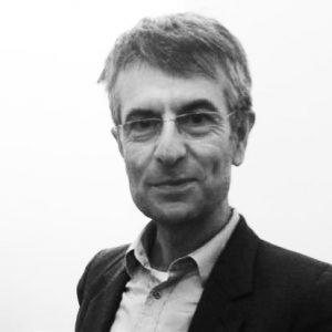 Lucio Rosato docente SPdA