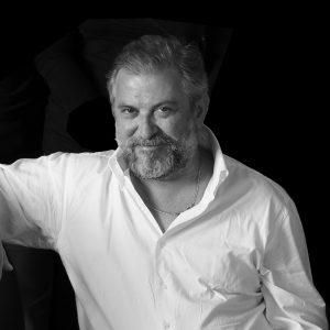 Carlo Terpolilli docente SPdA