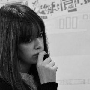 Chiara Poletti architetto team Archos