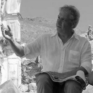Giovanni Cangi docente SPdA