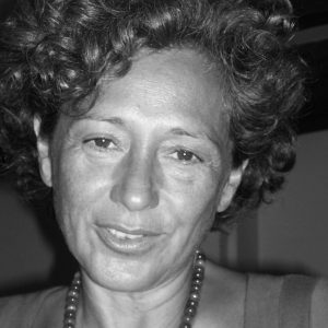 Silvia De Martino sociologa docente SPdA